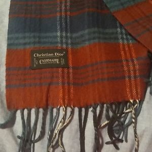 Dior Accessories - Christian Dior Scarf